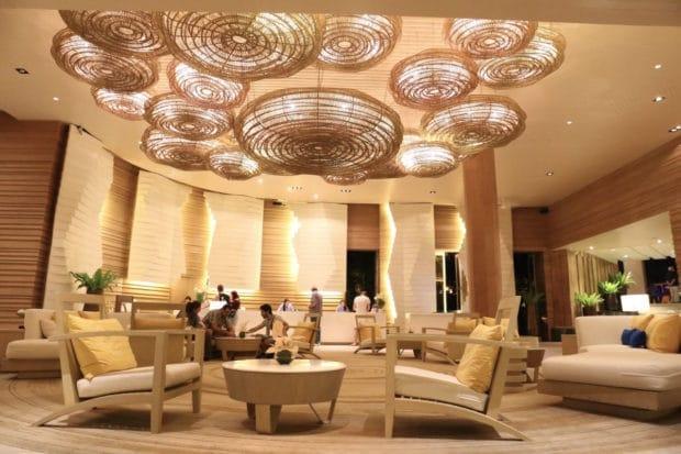 Amari Phuket Luxury Resort in Thailand