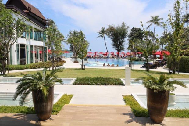 Amari Resort Koh Samui in Thailand