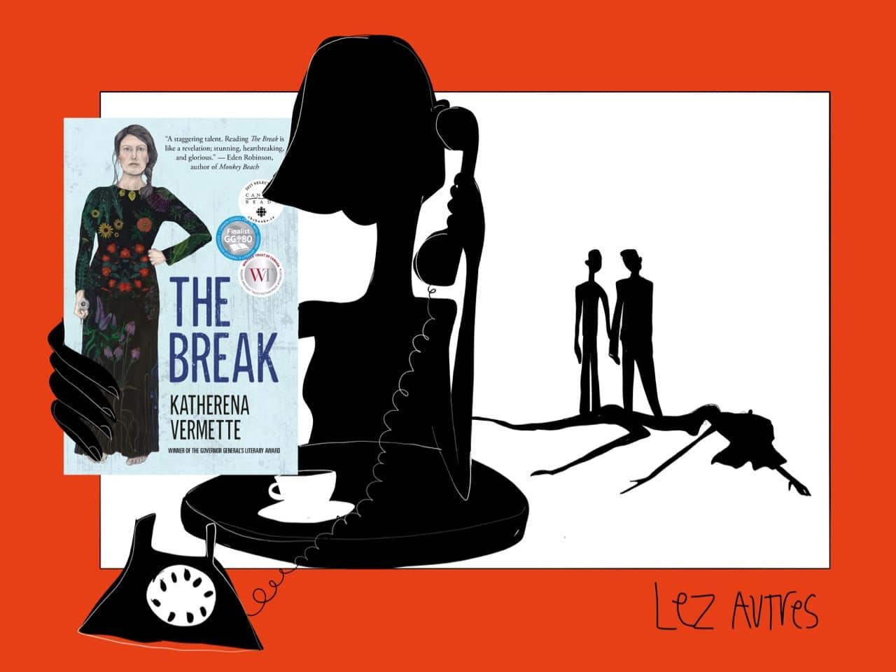 the break katherena vermette pdf