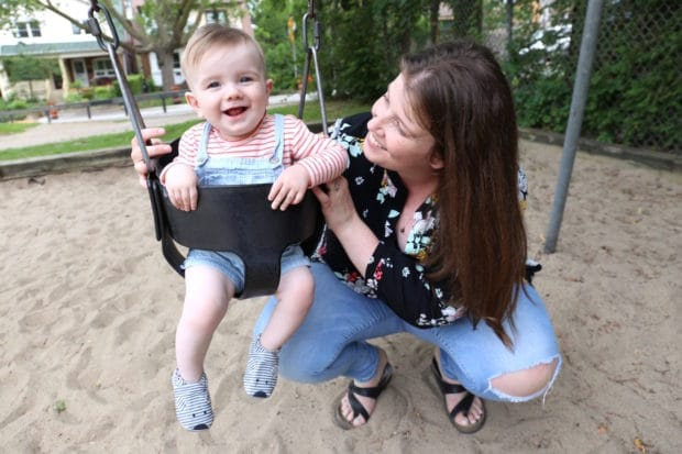 A First Time Mom Reflects on Life During Maternity Leave