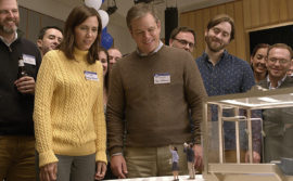 Downsizing TIFF Toronto
