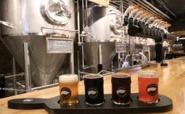 Goose Island Brewhouse Toronto - 34
