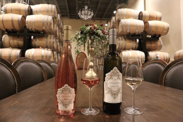 Winemakers' Selections Tasting Pass in Niagara