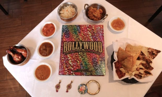 TIFF Celebrates India's Best From Bollywood