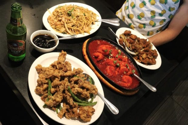 Best Ethnic Restaurants in Scarborough