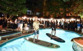 MEC Paddle Boarders