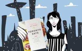 Toronto Eats Chapters Indigo Amy Rosen