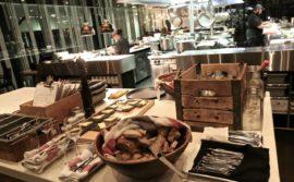 Hotel Le Germain Charlevoix Quebec Les Labours Restaurant - 1