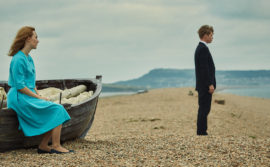 On Chesil Beach 2017 TIFF