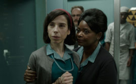 The Shape of Water 2017 TIFF