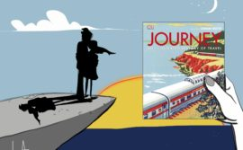 DK Publihsing Journey An Illustrated History of Travel
