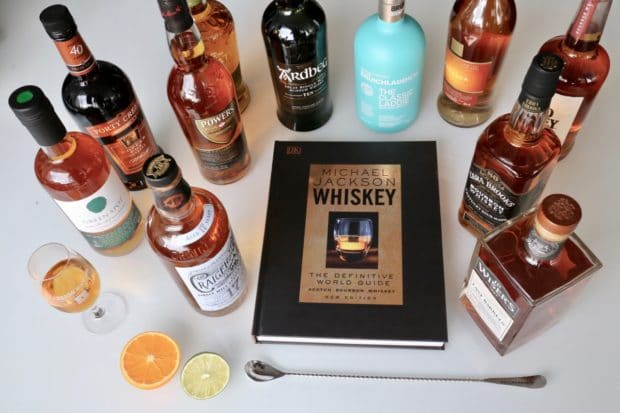 Exploring the World of Whiskey at Home