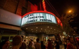 JFL42 Comedy Festival Toronto