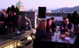 Schweizerhof Hotel Bern - 8