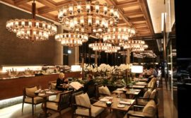 The Chedi Hotel Andermatt Switzerland - 15