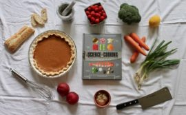 The Science of Cooking DK Publishing - 1