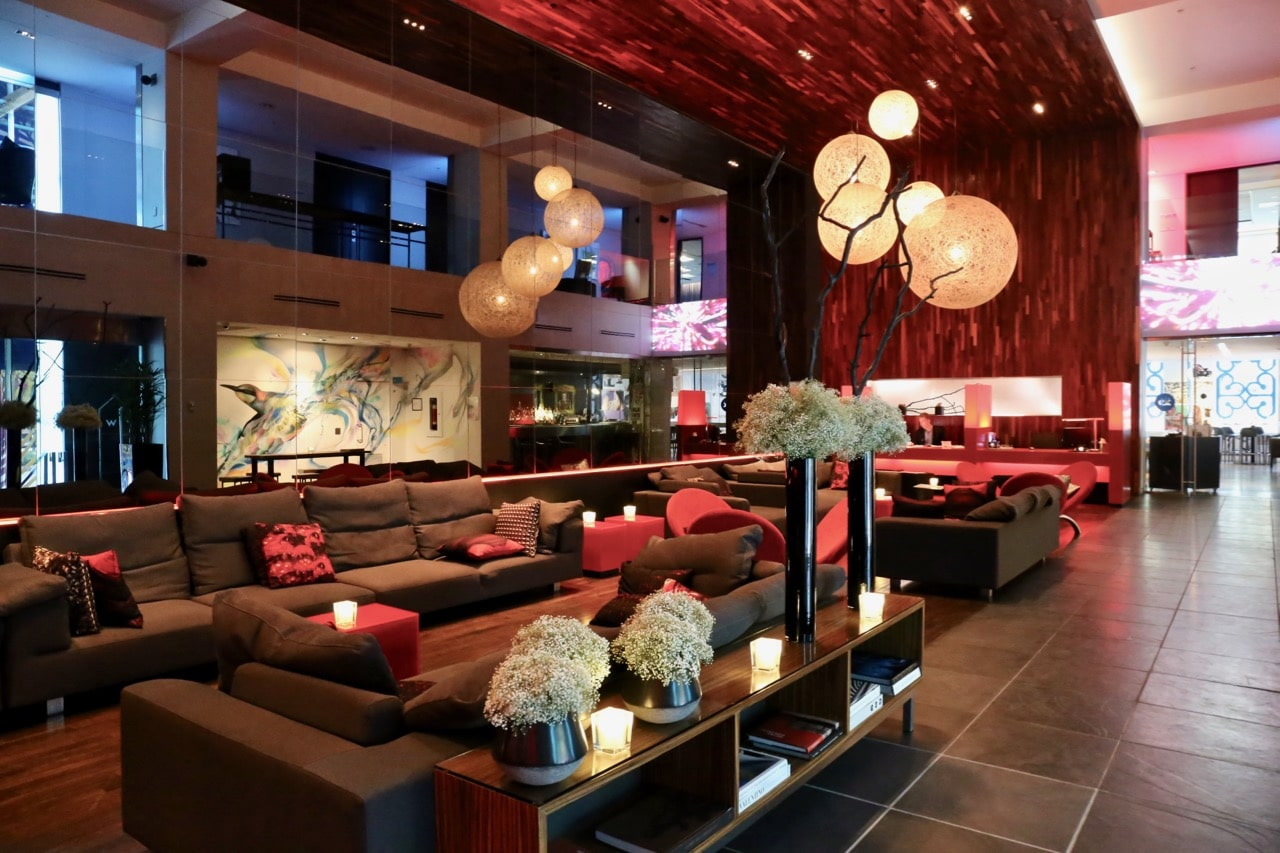 Luxury living at canada s only w hotel in montreal for Hotel boutique montreal