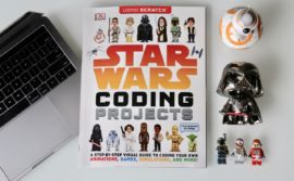 Star Wars Coding Projects - 1