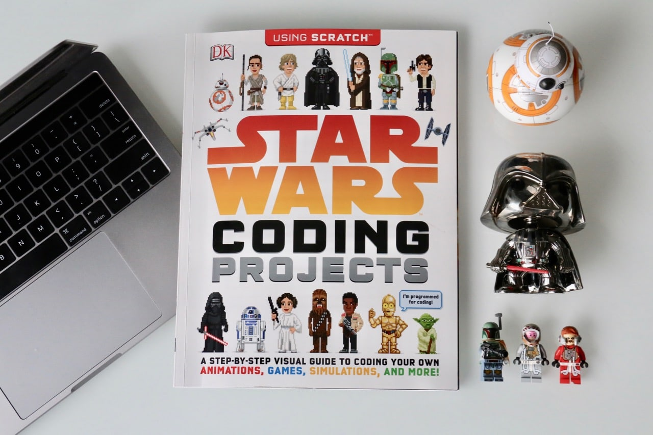 Star Wars Helps Newbie Programmers Learn Code