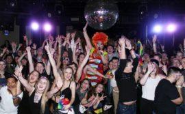 Tilt Nightclub Rochester