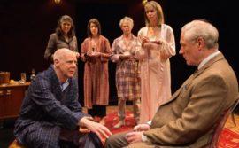 Soulpepper Toronto Theatre A Delicate Balance - 1