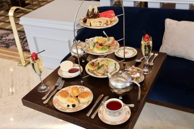Fairmont Ottawa: Luxury Hotel in Canada's Capital
