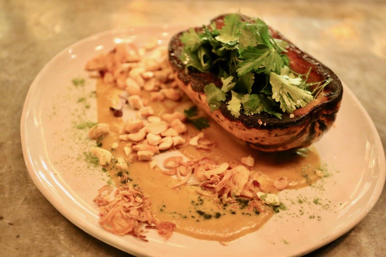 Mushroom Restaurant Ottawa