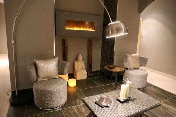Rest and relax at Holtz Spa in Ottawa.
