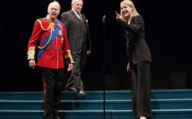 King Charles III, Mirvish Productions
