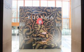 Yayoi Kusama- Infinity Mirrors Toronto - 10
