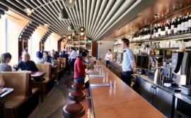 Aloette Restaurant Toronto - 1