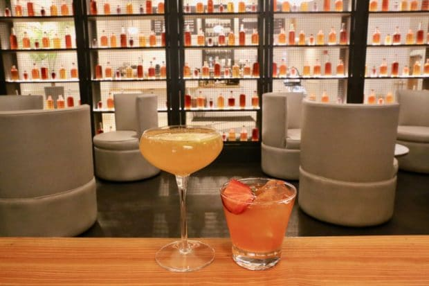 Best Cocktail Bars in Savannah
