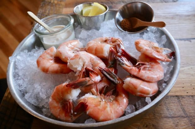 Chef Sean Brock Shares Husk Restaurant with Savannah