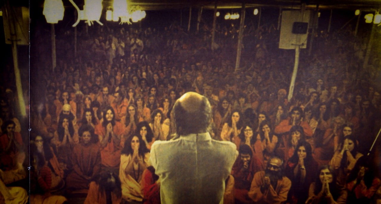 Wild Wild Country Offers a Spellbinding Tale of a Utopian Cults