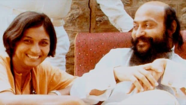 Wild Wild Country Offers a Spellbinding Tale of a Utopian Cults Collapse