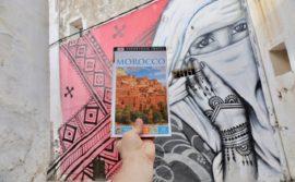 DK Eyewitness Travel Morocco - 1
