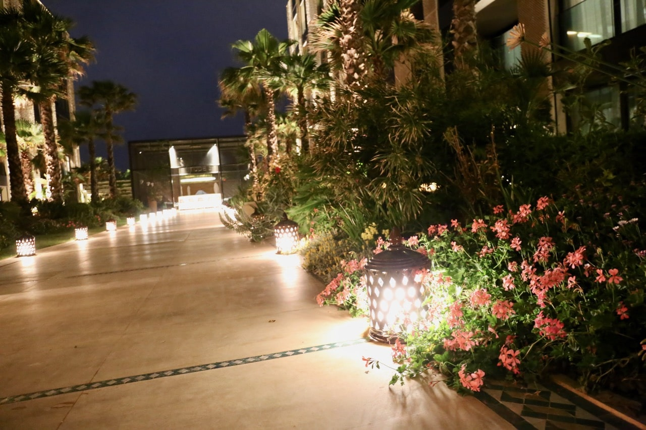 Luxury Living at the Four Seasons Hotel Casablanca | dobbernationLOVES