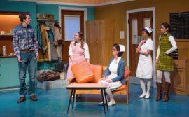 Prairie Nurse Factory Theatre Toronto - 2