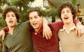 Three Identical Strangers Hot Docs