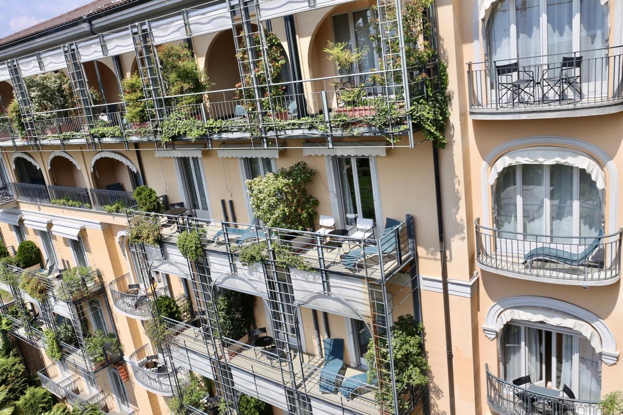 Grand Hotel Villa Castagnola In Lugano Dobbernationloves