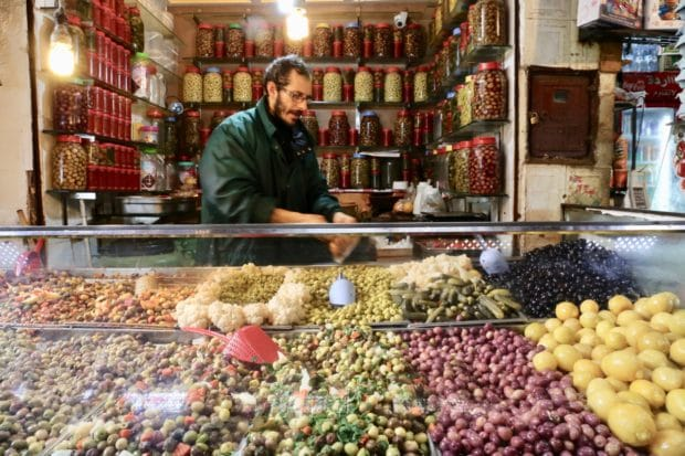 15 Must Try Tastes in Morocco