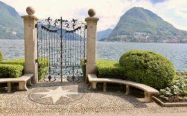 Parco Ciani Lugano - 1