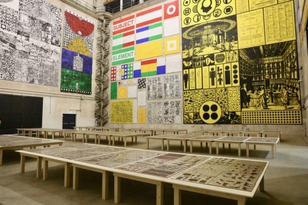 Milan's Contemporary Art Mecca Pirelli HangarBicocca