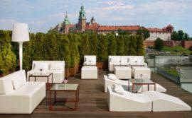 Sheraton Grand Krakow Hotel - 1