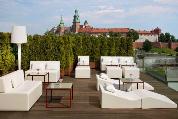 Sheraton Grand Krakow Luxury Hotel