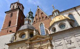 Wawel Cathedral Krakow - 2