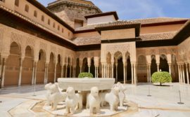 Alhambra Granada - 4