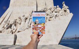 DK Eyewitness Travel Lisbon - 1