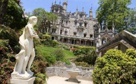 Quinta da Regaleira Sintra - 1