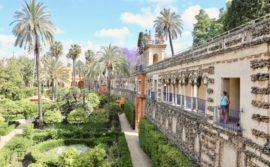 Real Alcázar de Sevilla - 4